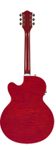 Load image into Gallery viewer, Gretsch G5022CE Rancher Jumbo Cutaway Electric Fishman® Pickup System, Savannah Sunset
