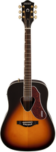 Load image into Gallery viewer, Gretsch G5024E Rancher Dreadnought Electric, Fishman® Pickup System, Sunburst