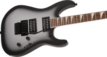Load image into Gallery viewer, Jackson Guitars X Series Soloist SLX DX, Laurel Fingerboard - Silverburst