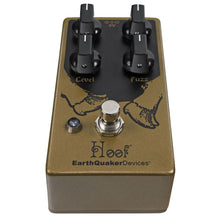 Load image into Gallery viewer, EarthQuaker Devices Hoof Germanium/Silicon Fuzz EQDHFV2