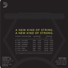 Load image into Gallery viewer, D'Addario NYXL0946 Super Light / Regular Electric Guitar Strings