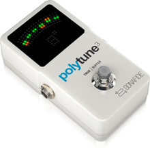 Load image into Gallery viewer, TC Electronic Polytune 3 Tuner Pedal