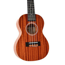 Load image into Gallery viewer, Twisted Wood PI-100S Pioneer Soprano Ukulele w/ Gig Bag