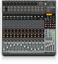 Load image into Gallery viewer, Behringer QX2442USB Mixer