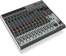 Load image into Gallery viewer, Behringer X2222USB Mixer
