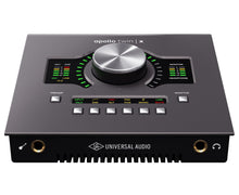 Load image into Gallery viewer, Universal Audio Apollo Twin X Thunderbolt 3 Audio Interface w/UAD-2 DUO Core Processing