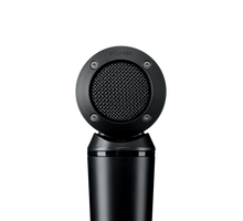 Load image into Gallery viewer, Shure PGA181 Side-Address Cardioid Condenser Microphone w/ XLR Cable