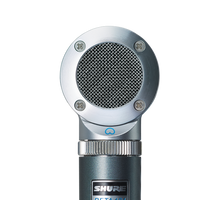 Load image into Gallery viewer, SHURE BETA 181/S Side-Address Condenser Microphone with interchangeable capsules
