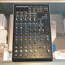 Load image into Gallery viewer, Mackie Onyx 820i Compact Recording Mixer - Used