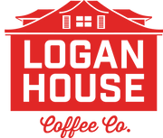 Logan House Coffee Co. Logo