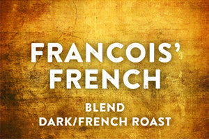 Francois' French
