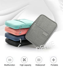 Load image into Gallery viewer, Travel bag Waterproof-keep your stuff on the go.