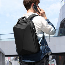 Load image into Gallery viewer, Anti-theft Waterproof  Backpacks with built in USB Charging