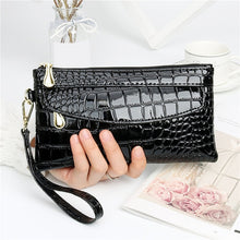 Load image into Gallery viewer, Stylish simple Women's Purse