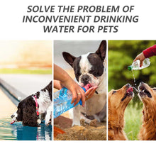 Load image into Gallery viewer,  Pet can Drink water with ease