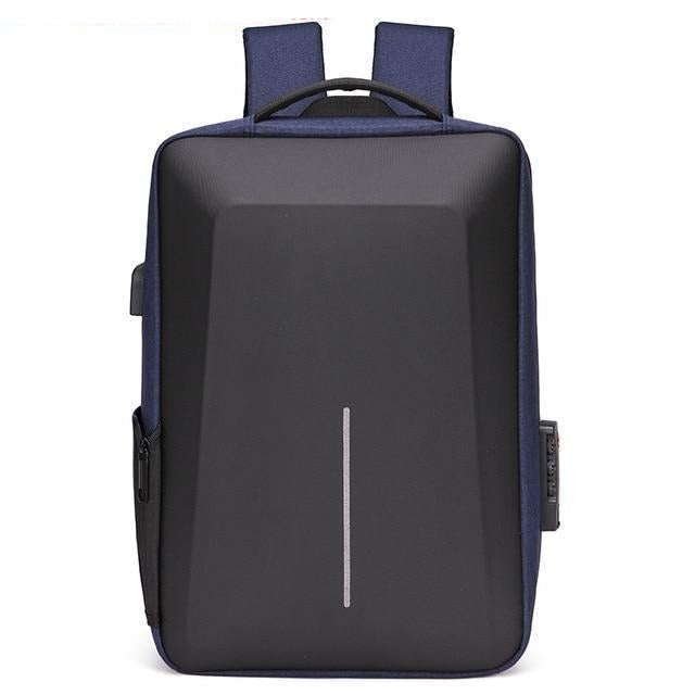 Anti Theft Waterproof Laptop Bag