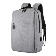 Load image into Gallery viewer, Laptop Backpack