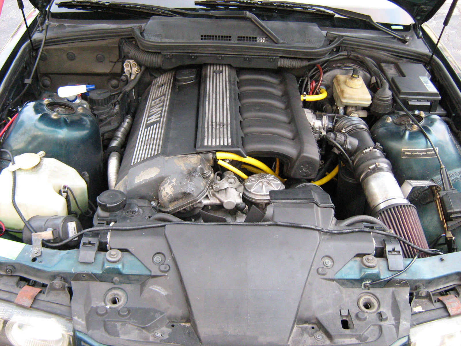 1994 318is Vacuum Diagram Electrical Wiring Diagrams Bmw 325i Engine 1995 318i Trusted Parts