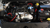 HPSI Silicone Vacuum Hose Kit - Dodge Dart 1.4L Turbo