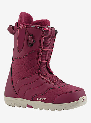 2017 Burton Mint Womens