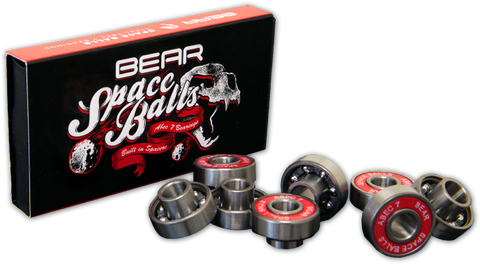 Bear spaceballs abec 7