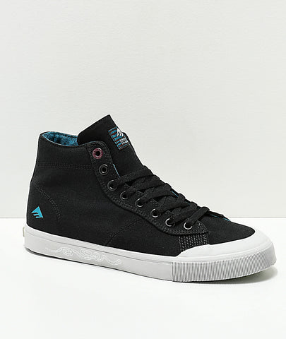 EMERICA INDICATOR HI X TOY MACHINE COLLAB