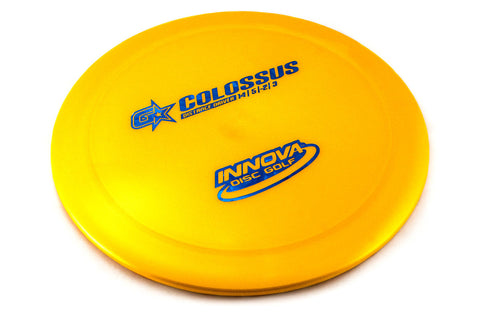 INNOVA G STAR COLOSSUS
