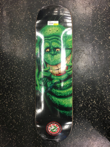 ELEMENT GHOSTBUSTERS SLIME PRO DECK