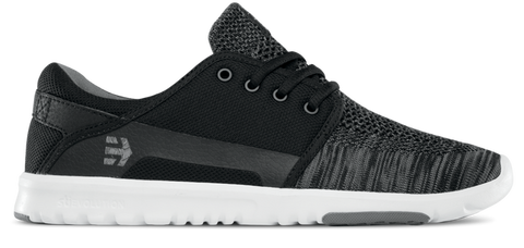 Etnies Scout Yarn Bomb - Black/Grey