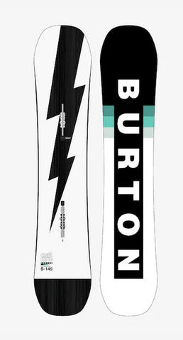BURTON CUSTOM SMALLS 2021