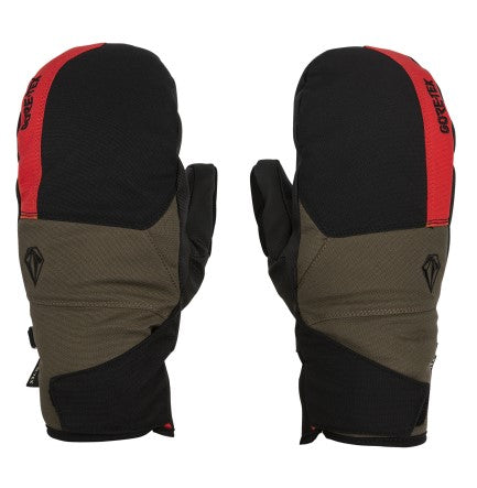 VOLCOM STAY DRY MITTS 2021