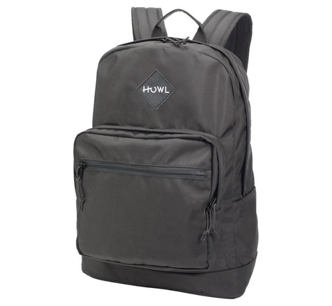 HOWL - BACK PACK - VACATION