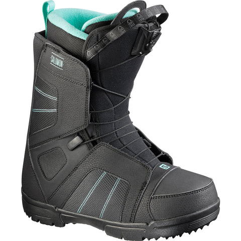 Salomon Scarlet 2018 (women)