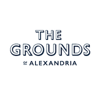 The Grounds fo Alexandria Logo