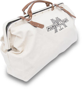 Canvas Tool Bag-Marshalltown Tools-Atlas Preservation