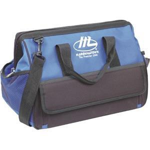 Small Nylon Tool Bag-Marshalltown Tools-Atlas Preservation