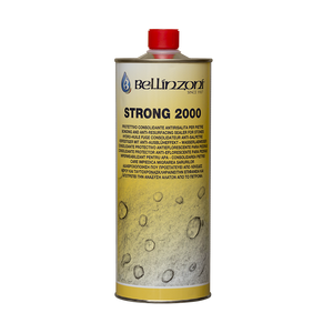 Strong 2000 - Consolidating Impregnator water repellent-Bellinzoni-Atlas Preservation