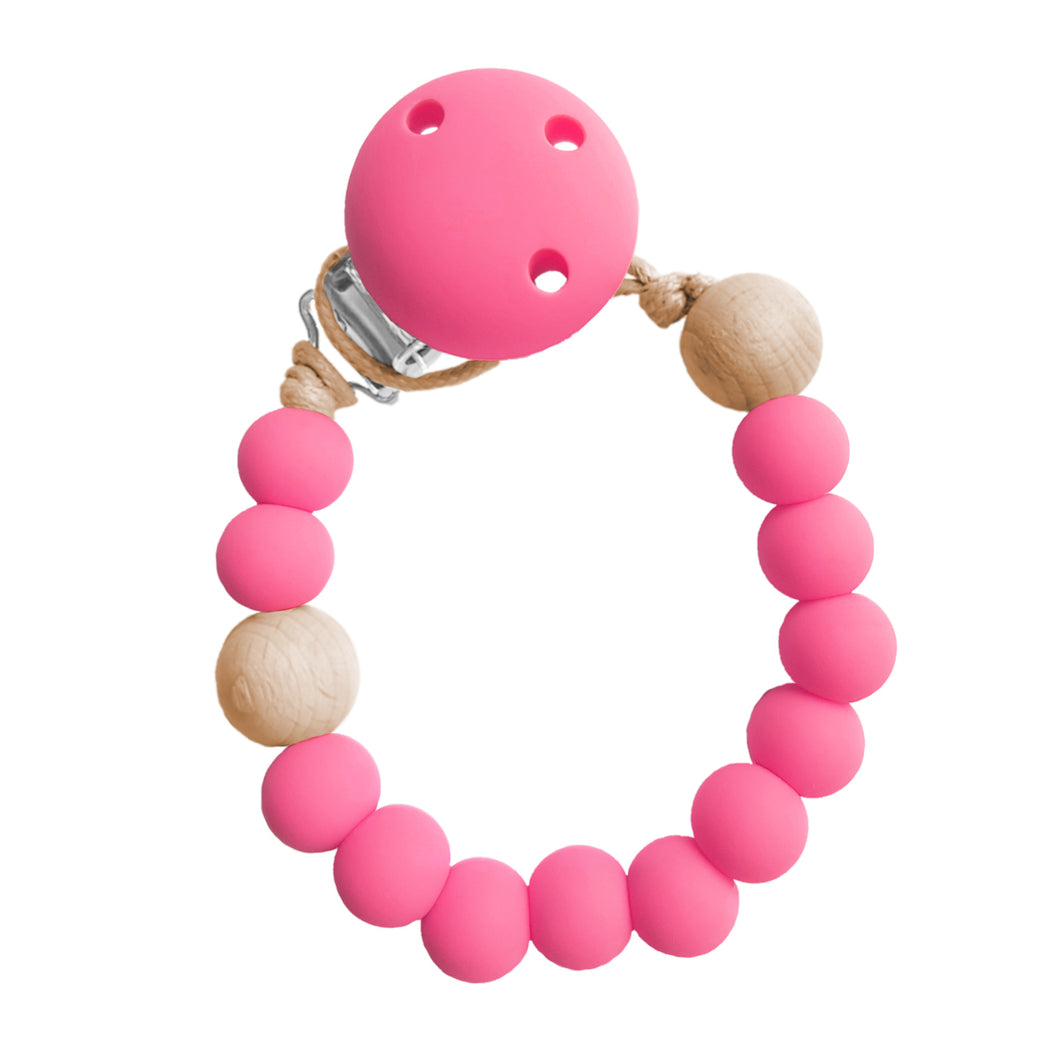 CANDY PINK | Dummy Chain
