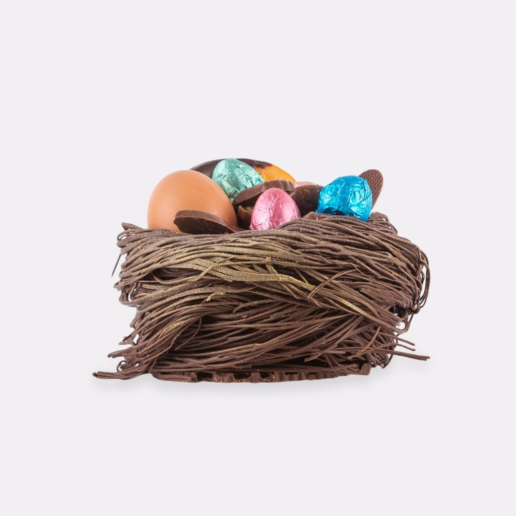 Hill St. Chocolate Bernie's nest - Size 2  (Collection from store only)