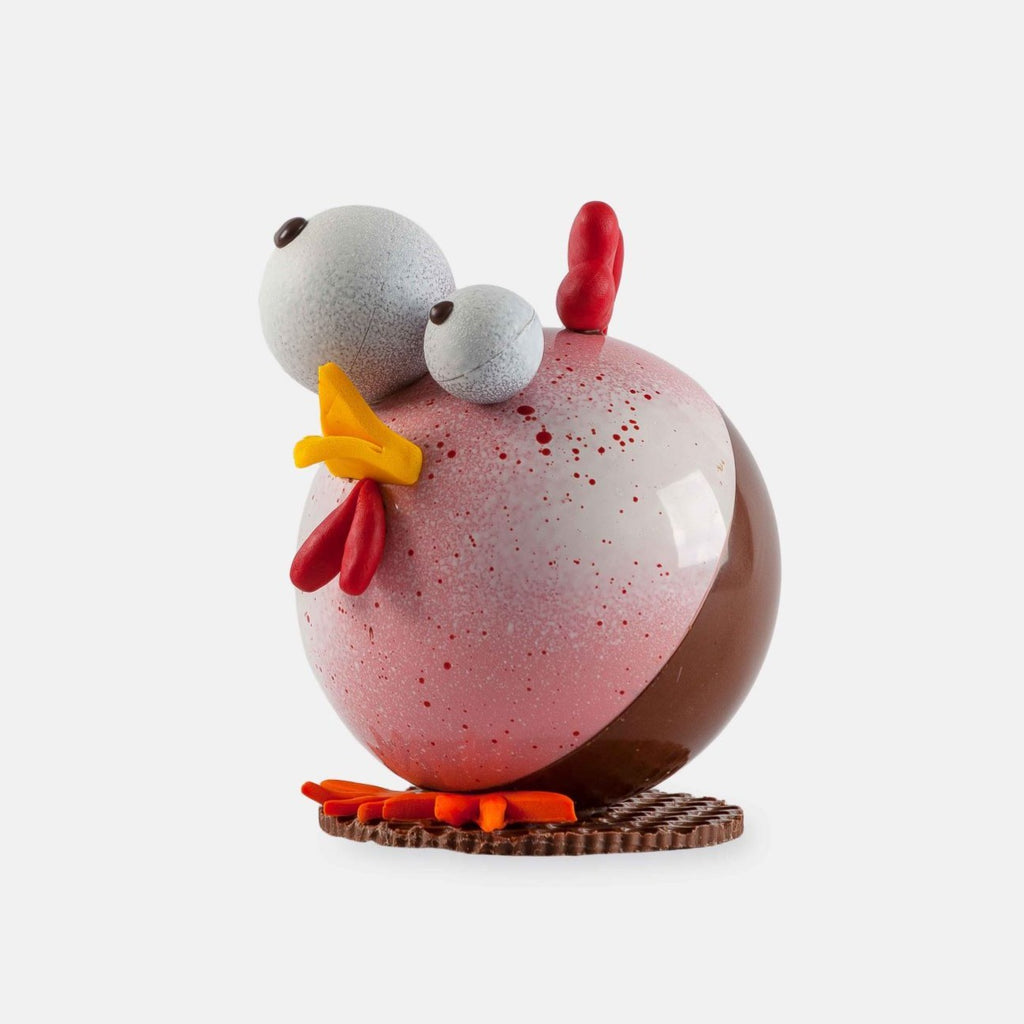 Hill St. Chocolate Bernie the Chick - Size 2  (Collection from store only)