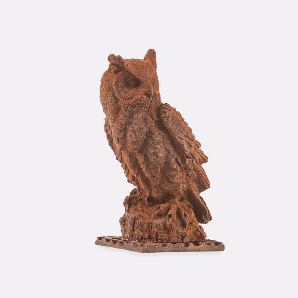 Hill St. Chocolate Owl  (Collection from SW store only)