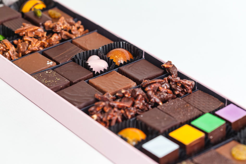 Hill St. Luxury Chocolate Box
