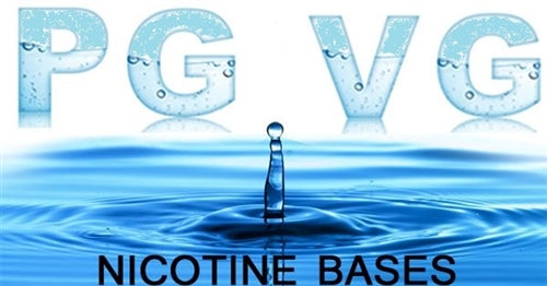 DIY supply - Nicotine Base E Juice