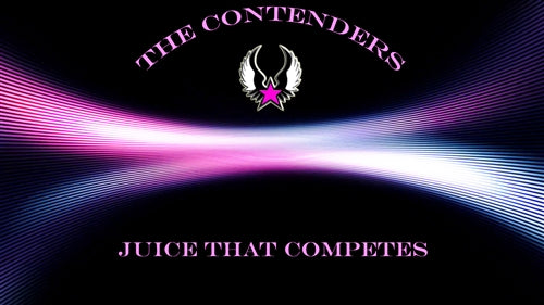 The Contenders E Juice