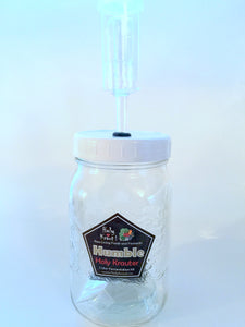 Mason Jar Fermentation Kit - Humble