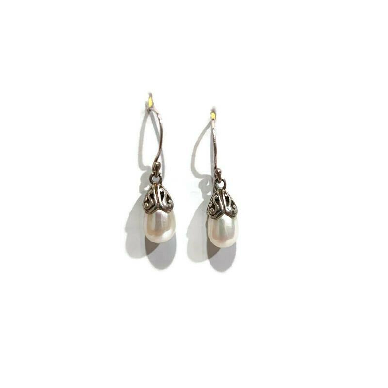Bali Hanging Earring - Pipat Jewelry Online