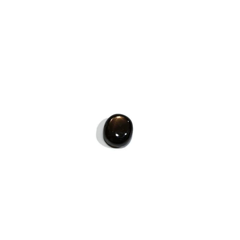 Natural Black Star Sapphire - Pipat Jewelry Online