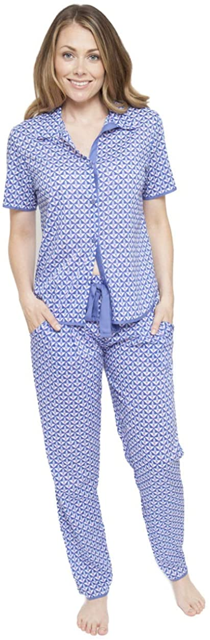 Isla Summer PJ Set