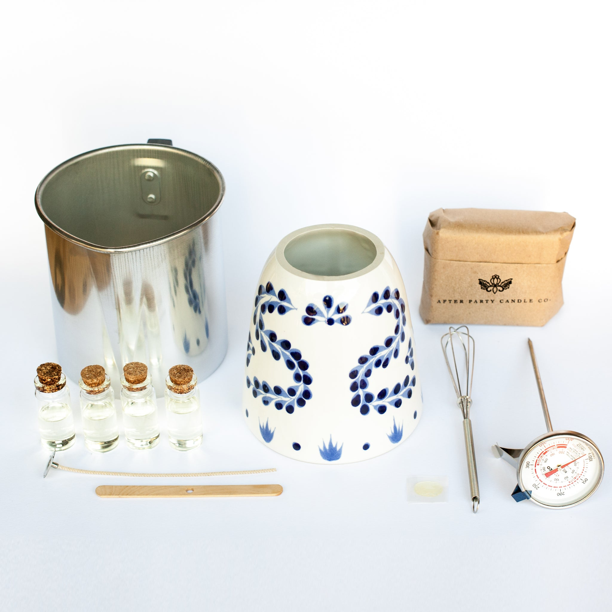 Clase Azul Candle-Making Kit