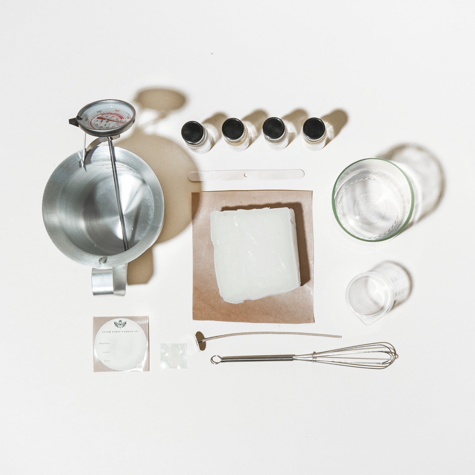 Classic Candle-Making Kit